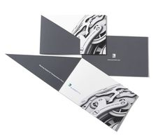 Brochure, Direct Mail Design for Sumit Financial Resources