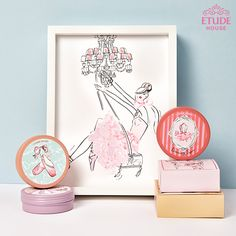 New Etude House Collection