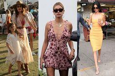 Najvyšší čas na šaty! Nezáleží na tom, akej dĺžky, nasledujúce stylingy vás presvedčia, že každé z nich majú svojské využitie, veď presvedčte sa samy. Topshop, Dresses, Fashion, Vestidos, Moda, Fasion, Dress, Gowns, Trendy Fashion
