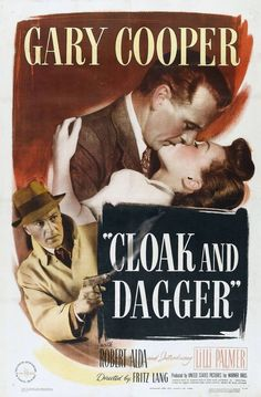 Click to View Extra Large Poster Image for Cloak and Dagger