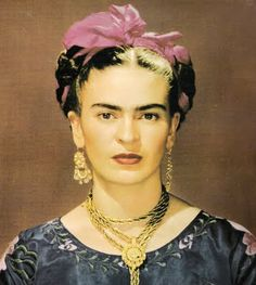essay on frida kahlo art