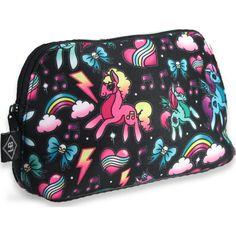 Liquorbrand - Unicorns Wash Bag