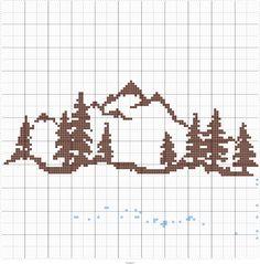 Stitch Fiddle is an online crochet, knitting and cross stitch pattern maker. Cross Stitch Pillow, Cross Stitch Tree, Modern Cross Stitch, Cross Stitch Kits, Cross Stitch Charts, Knitting Charts, Knitting Patterns, Crochet Patterns, Cross Stitch Pattern Maker
