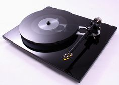 Rega RP6 Turntable. Sexy. Getting one.
