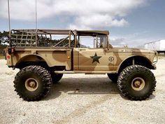 Motori: Streetable Off-Road Build 1967 Jeep - Ultime Notizie Cj Jeep, Jeep 4x4, Jeep Truck, Jeep Wrangler, Jeep Cars, Pickup Trucks, Jeep Pickup, Cool Jeeps, Cool Trucks