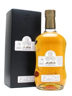 Isle of Jura Elements 1993 / Air Scotch Whisky : The Whisky Exchange