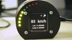 GPS Speedometer: 4 Steps (with Pictures)
