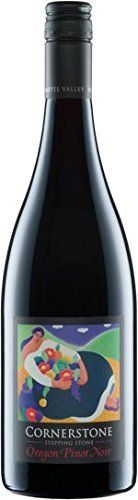 2012 Cornerstone Oregon Willamette Valley Pinot Noir Artist Series 750 mL Wine * Click image to review more details.  This link participates in Amazon Service LLC Associates Program, a program designed to let participant earn advertising fees by advertising and linking to Amazon.com.