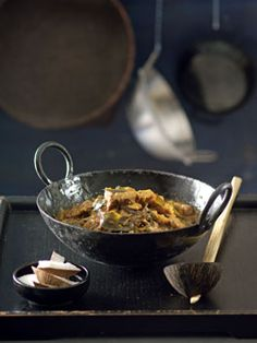 Pork curry. Sri Lankan. Peter Kuruvita. Recipe.