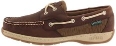 Eastland Women's Solstice Boat Shoe Oxford