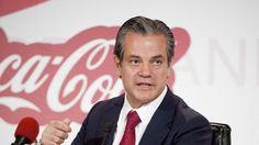 """El presidente de Coca-Cola al de Hazte Oir: """"Prefiero que no la bebas"""""""