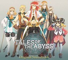 23 best Tales of Graces images on Pinterest   Tales of graces  Grace     Foro MCAnime   Ver tema    MF  Game  Tales of the Abyss