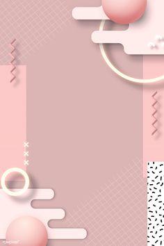 Pastel Background Wallpapers, Blog Backgrounds, Powerpoint Background Design, Poster Background Design, Pastel Design, Birthday Captions Instagram, Instagram Frame Template, Cartoon Girl Images, Printable Scrapbook Paper