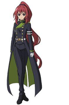 月鬼ノ組 -終わりのセラフ/Seraph of the End animated TV series-