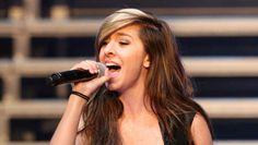 Christina Grimmie, joven cantante asesinada el viernes.