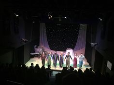 Periaktoi Theatre - Little Prince