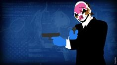 22 Best Payday Images On Pinterest Videogames Video Games And
