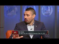 MMA Dan Hardy may return to the UFC at lightweight - 'UFC Tonight'