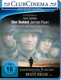 Der Soldat James Ryan (Blu-ray)