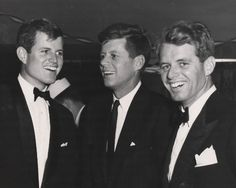 The Kennedy Brothers