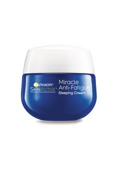 """$15 BUY NOW Our Beauty Director, April Franzino, says: """"Rich yet somehow not greasy, this night cream with hyaluronic and salicylic acids is proven to soften wrinkles and boost radiance while you sleep, the Beauty Lab confirmed in a Seal evaluation. I love dozing off to the relaxing lavender scent."""" GH Seal Holder!"""