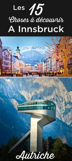 Visiter Innsbruck Innsbruck, Insbruck Austria, Budapest, Destinations D'europe, Canada Travel, Travel Europe, Summer Travel, Spring Break, Places To Go