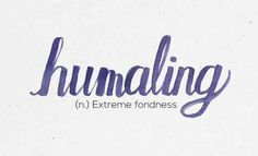 """""""Humaling"""" 36 Of The Most Beautiful Words In The Philippine Language Unusual Words, Rare Words, Unique Words, Tagalog Words, Tagalog Quotes, Most Beautiful Words, Pretty Words, Words To Use, Cool Words"""