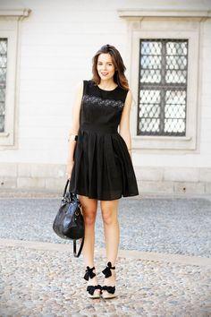 outfit look streetstyle bonton irene's closet fashion blogger