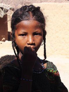 Niger Photo: Joel Dousset