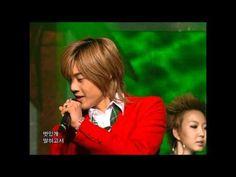 Kim Hyun Joong ☆永遠に☆ mv - YouTube