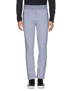 BIKKEMBERGS Men's Casual pants Grey S INT
