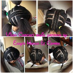 Vixen Crochet - Weave - Sew In Braid Pattern by Enny on StyleSeat. You can book a beauty appointment with Enny online at https://www.styleseat.com/enny?utm_campaign=Pin_image_sharer_Provider