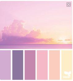 핑크 색조합에 대한 이미지 검색결과