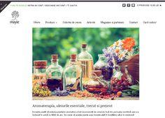 Blog, Aromatherapy, Plant, Blogging