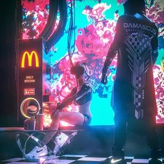 A genre of science fiction and a lawless subculture in an oppressive society dominated by computer technology and big corporations. Cyberpunk 2077, Cyberpunk Girl, Cyberpunk Character, Cyberpunk Fashion, Techno, Pen & Paper, 3d Cinema, Space Opera, Cyberpunk Aesthetic