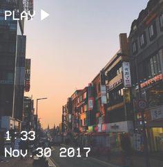 M O O N V E I N S 1 0 1    #vhs #morning #city