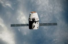 NASA, SpaceX Select March 1 for Next Cargo Resupply Services Flight