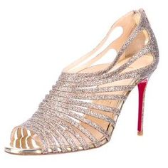 Christian Louboutin Shoes - Louboutin Called, I Listened.