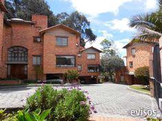 LINDA CASA EN CERROS DE SOTILEZA Casa de 400M2 en Conjunto Cerrado construido en 1998. 4 Ha .. http://bogota-city.evisos.com.co/linda-casa-en-cerros-de-sotileza-id-451763