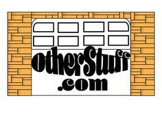 "Check out new work on my @Behance portfolio: ""Otherstuff.com Logo"" http://on.be.net/1kr8I8M"
