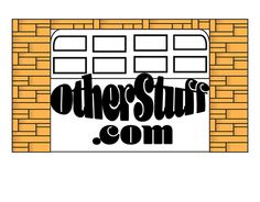 "Check out new work on my @Behance portfolio: ""Otherstuff.com Logo"" http://on.be.net/1kr8I8M"