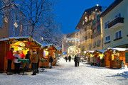 Enjoy the finest holidays in Gastein with perfect conditions for winter holidays, summer holidays or wellness holidays in the mountains. The Gasteinertal valley in the Salzburg region offers many possibilities for your active holiday.