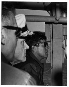 JFK profile                                                       …
