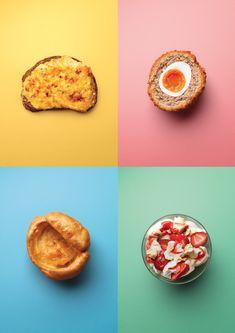Observer Food Monthly awards