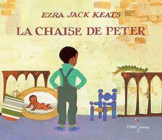 Ezra Jack Keats literature activities and lesson plans Ezra Jack Keats, Khadra, Chair Pictures, Reading Street, Award Winning Books, Author Studies, Snowy Day, Children's Literature, American Literature