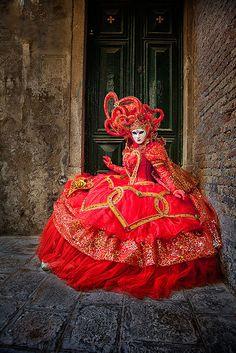The Doorkeeper : Venice, Italy : Ken Koskela Photography