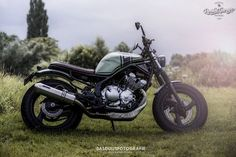 XJ600 Diversion by Wrench Kings Earlier this year Wrench Kings were, together…