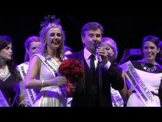 Daniel O'Donnell - Rose of Tralee 2015 - YouTube
