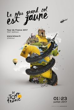 VOTE IMAGINE TOUR DE FRANCE