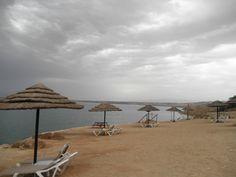 Float in the Dead Sea, Jordan